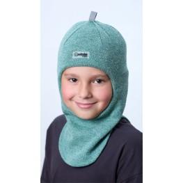 ШЛ-22011 Шапка-шлем, миндаль