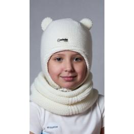 ШЗ-22061 Шапка детская, снежок