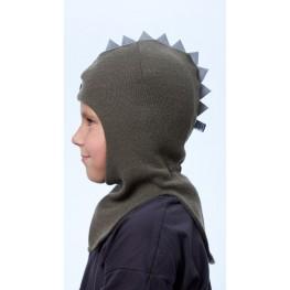 ШЛ-22031 Шапка-шлем, полынь