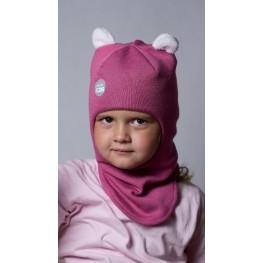 ШЛ-22062 Шапка-шлем, вереск