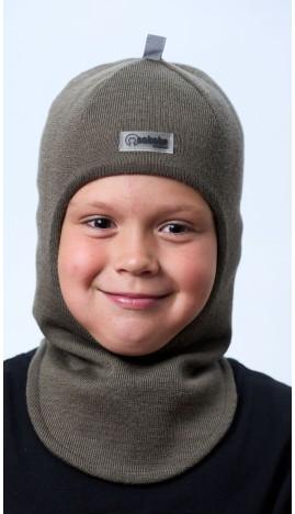 ШЛ-22011 Шапка-шлем, полынь